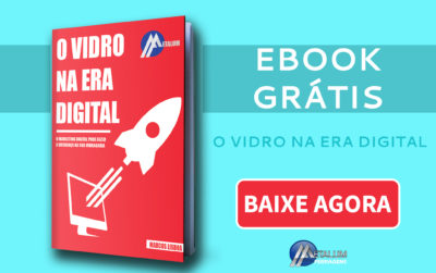 Ebook: O vidro na era digital